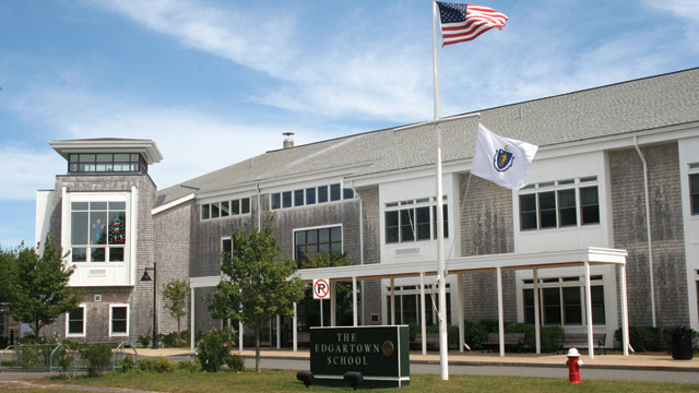 Edgartown Elementary School